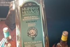 Macduff 10 Jahre Sherry Cask