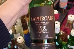 Laphroaig 23 Jahre