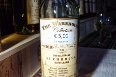 Auchroisk 7 Jahre 1st Fill Madeira Cask