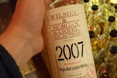 Glen Moray 11 Jahre Bourbon Cask