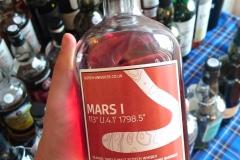 Mars I (Bunnahabhain) 9 Jahre | unpeated | First Fill | 1798 | Islay